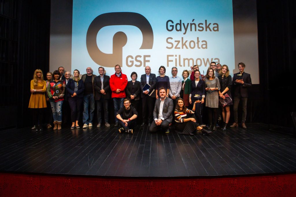 Inauguracja roku akademickiego oraz uroczyste rozdanie dyplomów